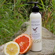 Citrus Blossom Hand & Body Lotion