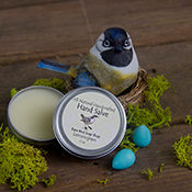 Lemongrass Hand Salve