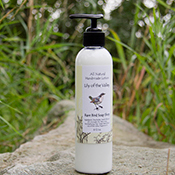 Lily of the Valley Hand & Body Lotion