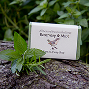 Rosemary & Mint Soap