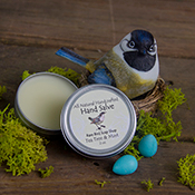 Tea Tree & Mint Hand Salve